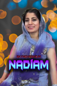 Nadiam 2020 Desi Originals Hindi Hot Short Film 720p HDRip 100MB Download & Watch Online
