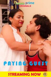 Paying Guest 2020 BananaPrime Originals Hindi Short Film 720p HDRip 150MB Download & Watch Online