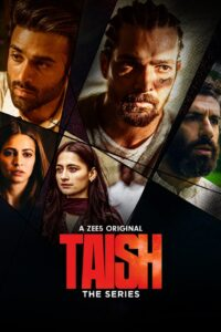 Taish 2020 Hindi S01 Complete Web Series 480p HDRip 500MB Download & Watch Online