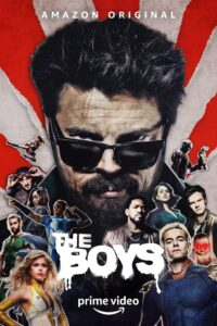 The Boys 2019 S01 Complete AMAZON Series Dual Audio Hindi+English ESubs 480p HDRip 650MB Download & Watch Online