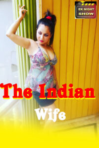 18+ The Indian Wife 2020 Hindi S01E01 Hot Web Series 720p HDRip 150MB Download & Watch Online