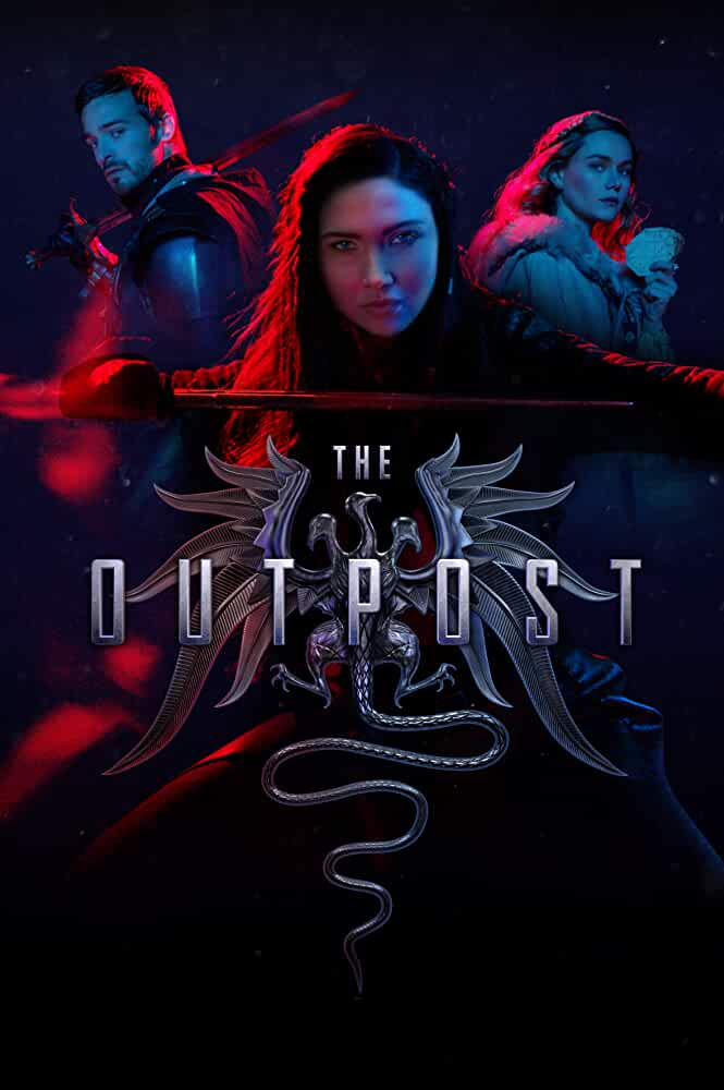 The Outpost 2018 Hindi S01 Complete Web Series 480p HDRip 500MB Download & Watch Online