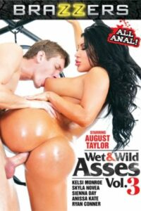 18+ Wet and Wild Asses 3 2020 Porn Full Movie 720p HDRip 1.34GB Download & Watch Online