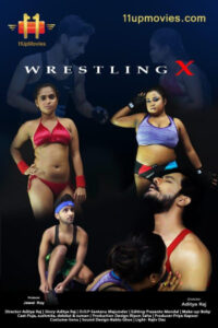 Wrestling X 2020 Hindi S01E03 Hot Web Series 720p HDRip 200MB Download & Watch Online