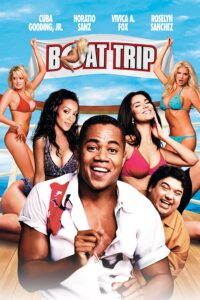 Boat Trip 2002 English Adult Movie 480p HDRip 300MB Download & Watch Online