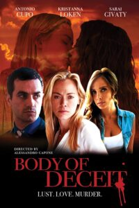 Body of Deceit 2018 English 720p BluRay 800MB Download & Watch Online