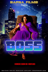 Boss 2020 Hindi S01E03 Hot Web Series 720p HDRip 200MB Download & Watch Online
