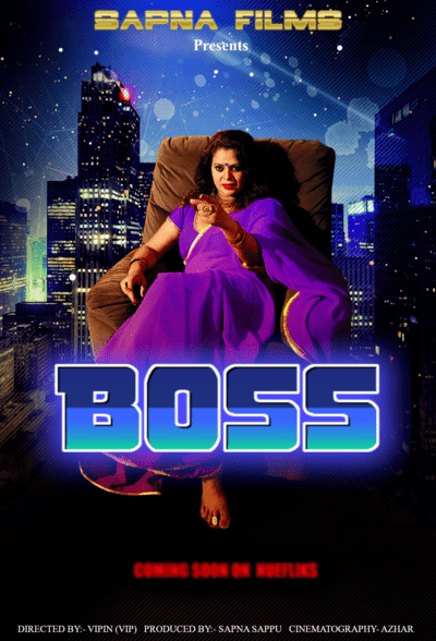 You are currently viewing Boss 2020 Hindi S01E03 Hot Web Series 720p HDRip 200MB Download & Watch Online