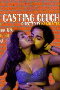 Casting Couch 2020 MangoTV Hindi S01E01 Hot Web Series 720p HDRip 200MB Download & Watch Online