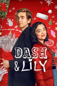 Dash and Lily 2020 S01 Complete NetFlix Series Dual Audio Hindi+English 480p HDRip 550MB Download & Watch Online