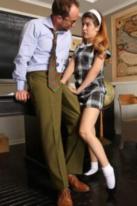 Detention Hall 4 2020 Adult Video 720p HDRip 300MB Download & Watch Online