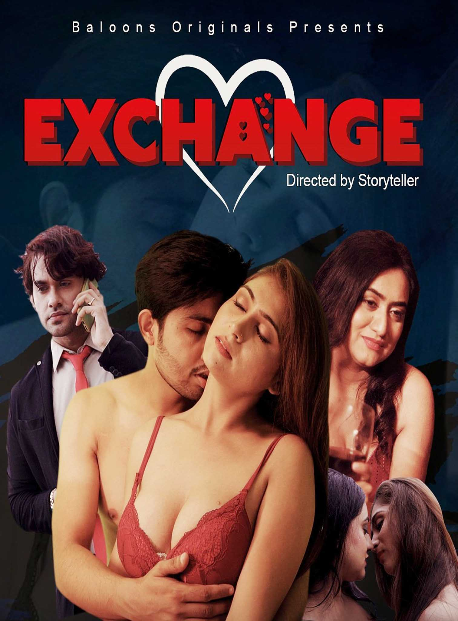 You are currently viewing Exchange 2020 Balloons Hindi S01E03 Hot Web Series 720p HDRip 150MB Download & Watch Online