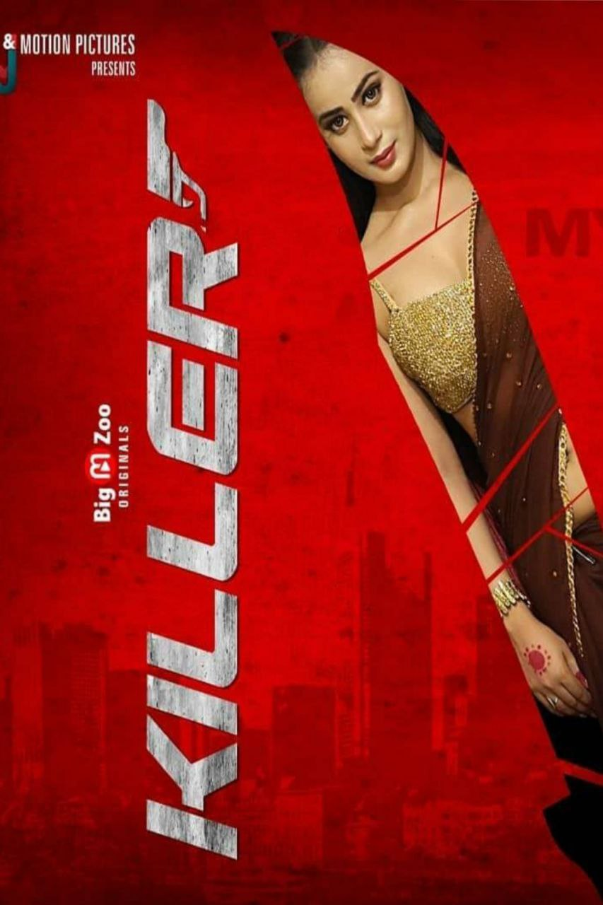 You are currently viewing Killer 2020 BigMovieZoo Hindi S01E02 Hot Web Series 720p HDRip 150MB Download & Watch Online