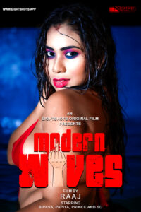 Modern Wives 2020 Hindi S01E01 Hot Web Series 720p HDRip 150MB Download & Watch Online