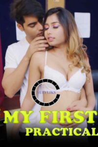 My First Practical 2020 Hindi S01E02 Hot Web Series 720p HDRip 400MB Download & Watch Online