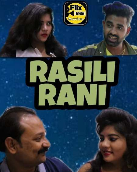 You are currently viewing Rasili Rani 2020 FlixSKSMovies S01E01 Web Series 720p HDRip 100MB Download & Watch Online