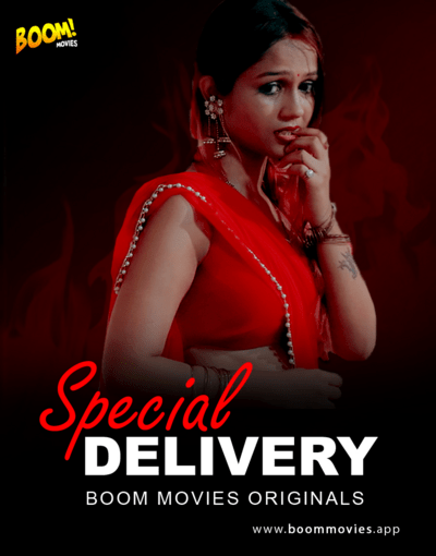 Special Delivery 2020 BoomMovies Originals Hindi Short Film 720p HDRip 150MB Download & Watch Online