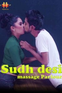 Suddh Desi Massage Parlour 2020 Hindi S02E04 Hot Web Series 720p HDRip 150MB Download & Watch Online