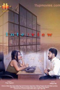 The Interview 2020 11UpMovies Hindi Short Film 720p HDRip 150MB Download & Watch Online