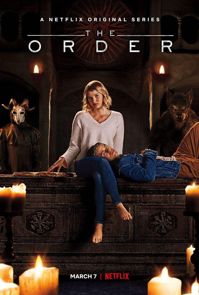 You are currently viewing The Order 2019 S01 Complete NetFflix Web Series Dual Audio Hindi+English ESubs 480p HDRip 600MB Download & Watch Online
