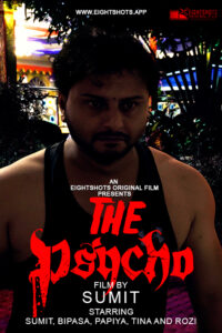 The Psycho 2020 Hindi S01E01 Hot Web Series 720p HDRip 150MB Download & Watch Online