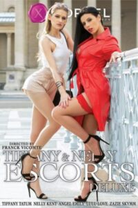 Tiffany and Nelly Escorts Deluxe 2020 Porn Full Movie 720p HDRip 616MB Download & Watch Online