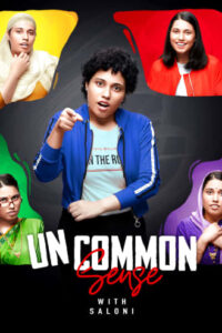 Uncommon Sense with Saloni 2021 Hindi S01E15 ESubs 720p HDRip 150MB Download & Watch Online