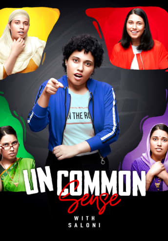 You are currently viewing Uncommon Sense with Saloni 2020 Hindi S01E04 ESubs 720p HDRip 150MB Download & Watch Online