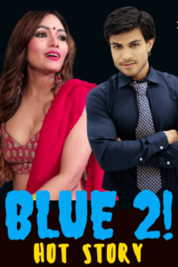 Blue 2020 HotHit Hindi S01E02 Hot Web Series 720p HDRip 200MB Download & Watch Online