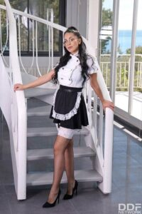 Maid Fucked Hard 2020 BraZZers Adult Video 720p HDRip 300MB Download & Watch Online