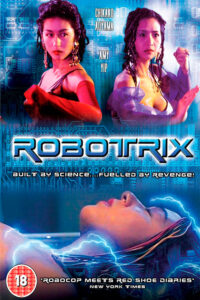 Robotrix 2020 Hindi Dubbed Hot Movie 720p BluRay ESubs 600MB Download & Watch Online