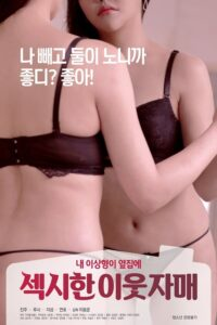 Sexy Neighbor Sisters 2020 Korean Hot Movie 720p HDRip 450MB Download & Watch Online