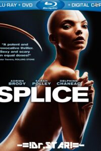 Splice 2009 Hollywood Hot Movie Dual Audio Hindi+English 720p  BluRay 550MB Download & Watch Online
