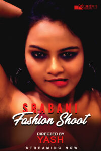 Srabani Fashion Shoot 2020 EightShots Originals Hot Video 720p HDRip 50MB Download & Watch Online