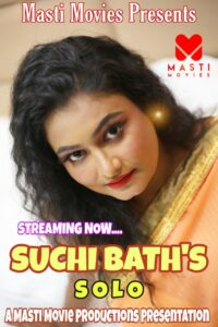 Suchi Bath 2020 MastiMovies Originals Hot Video 720p HDRip 100MB Download & Watch Online