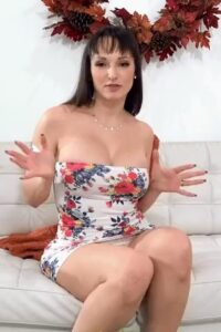 Thanksgiving Stuffing 2020 BraZZers Adult Video 480p HDRip 110MB Download & Watch Online