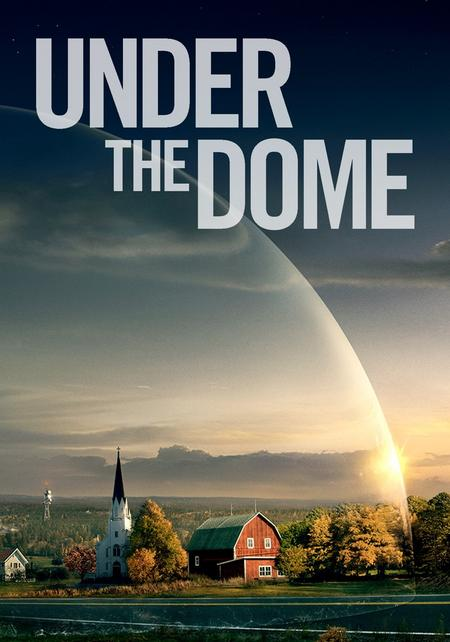 You are currently viewing Under the Dome 2014 Hindi S02 Complete Web Series 480p HDRip 700MB Download & Watch Online