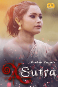 X Sutra 2020 Bumbam Hindi S01E01 Hot Web Series 720p HDRip 150MB Download & Watch Online