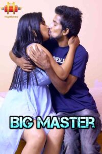 Big Master 2021 Hindi S01E07 Hot Web Series 720p HDRip 550MB Download & Watch Online