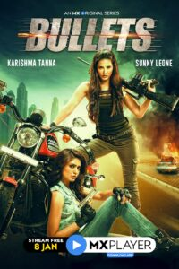 Bullets 2021Hindi S01 Complete Hot Web Series ESubs 480p HDRip 400MB Download & Watch Online