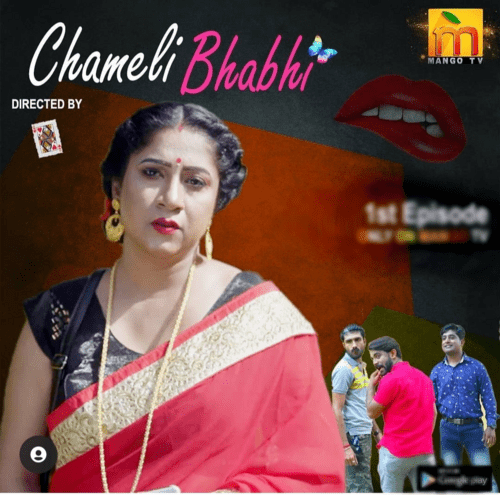 You are currently viewing Chameli Bhabhi 2021 MangoTV Hindi S01E03 Hot Web Series 720p HDRip 200MB Download & Watch Online