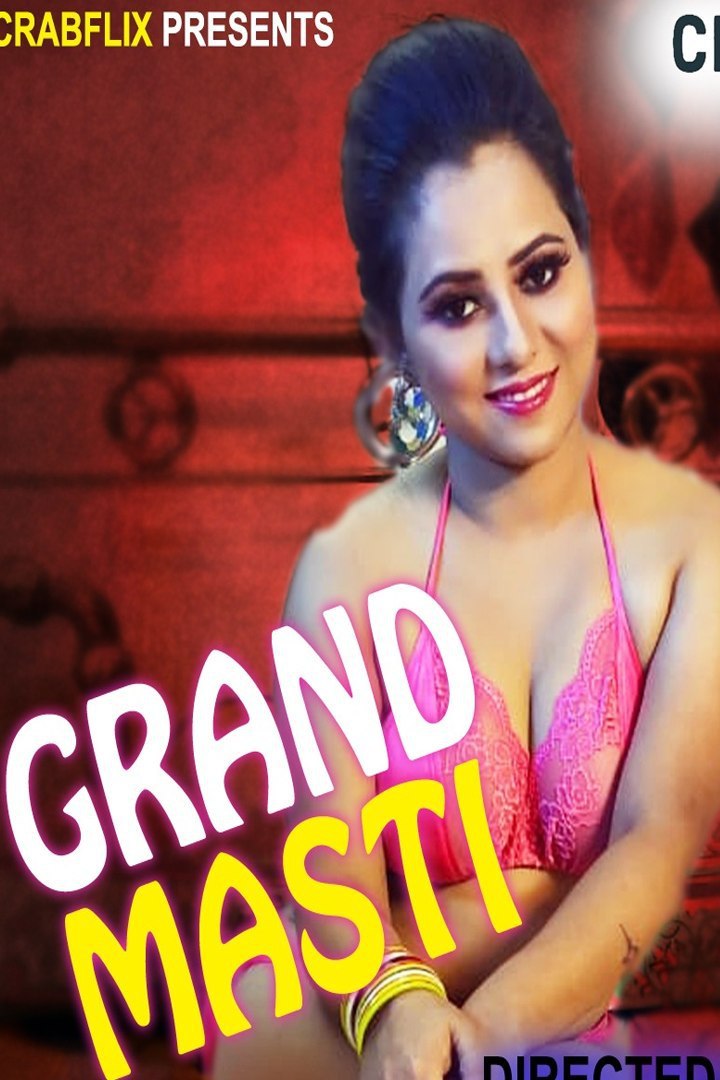 Grand Masti 2021 CrabFlix Hindi S01E02 Hot Web Series 720p HDRip 150MB Download & Watch Online