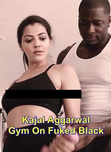 Kajal Aggarwal Gym Black Fuked 2021 BraZZers Adult Video 720p HDRip 200MB Download & Watch Online