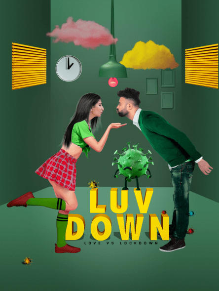 You are currently viewing Luv Down 2021 Hindi S01 Complete Web Series 480pHDRip 250MB Download & Watch Online