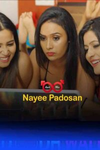 Nayee Padosan 2021 LustFlix Hindi S01E03 Hot Web Series 720p HDRip 250MB Download & Watch Online