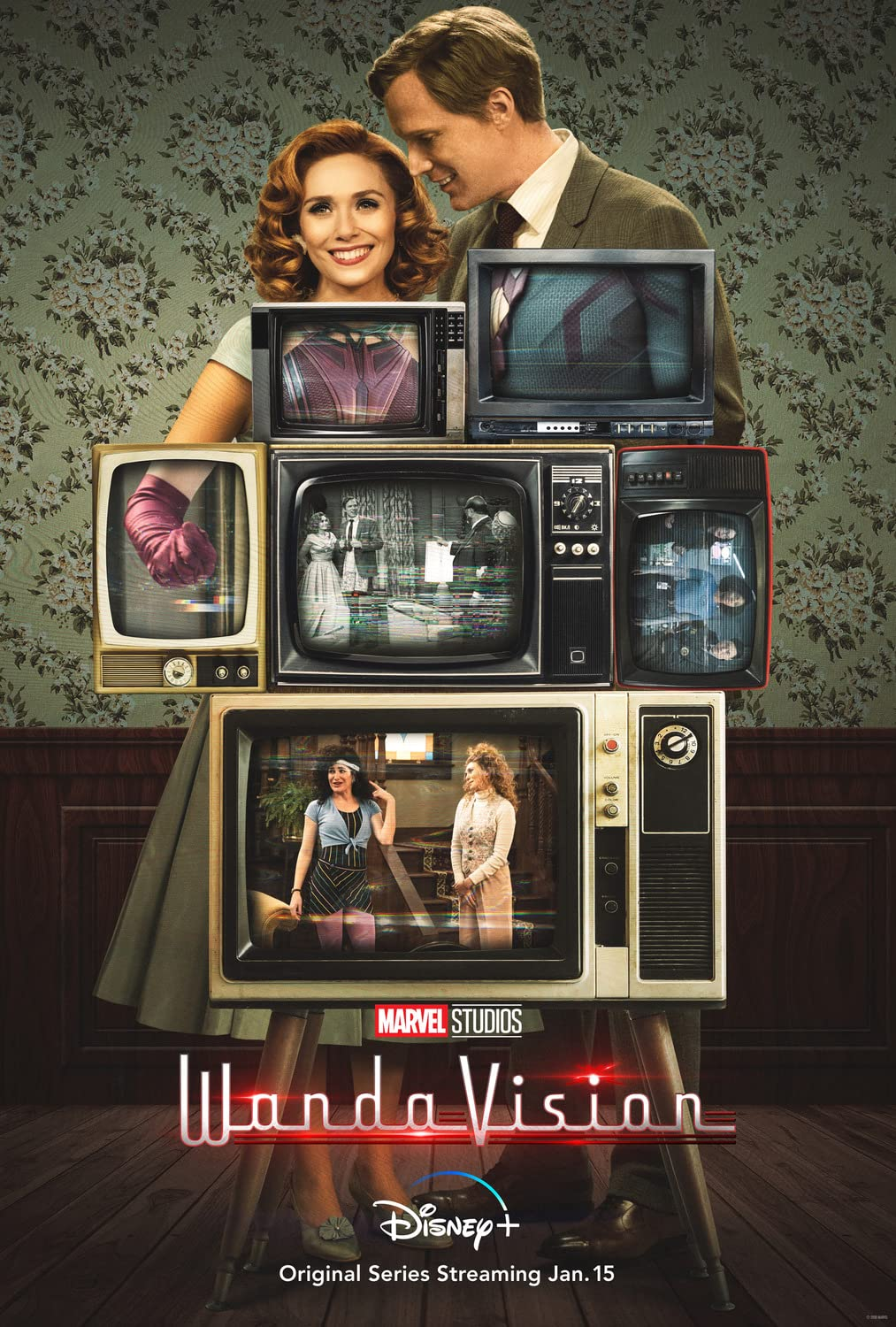 You are currently viewing WandaVision 2021 English DSNP S01E02ESubs 720p HDRip 200MB Download & Watch Online