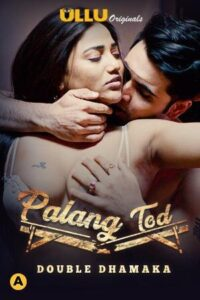 Palang Tod: Double Dhamaka 2021 Hindi S01 Complete Hot Web Series 720p HDRip 350MB Download & Watch Online