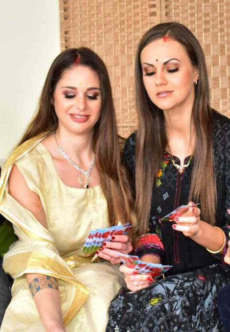 Diwali Party Turned Into 3some Anal With Bhabhi & Wife 2021 NiksIndian Hindi Adult Video 720p HDRip 300MB Download & Watch Online