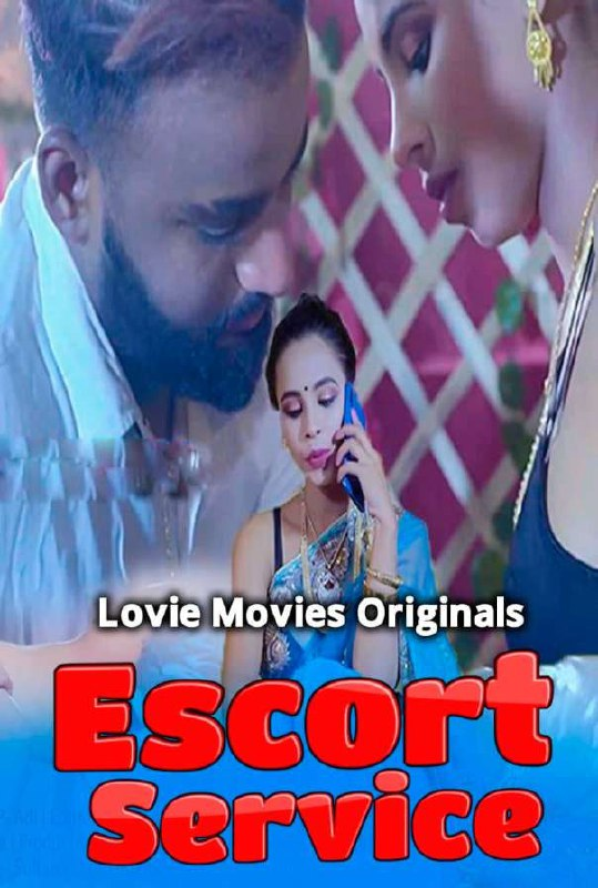 Escort Service 2021 Hindi S01E02 Hot Web Series 720p HDRip 200MB Download & Watch Online