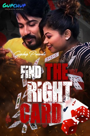 You are currently viewing Find The Right Card 2021 GupChup Hindi S01E03 Hot Web Series 720p HDRip 250MB Download & Watch Online